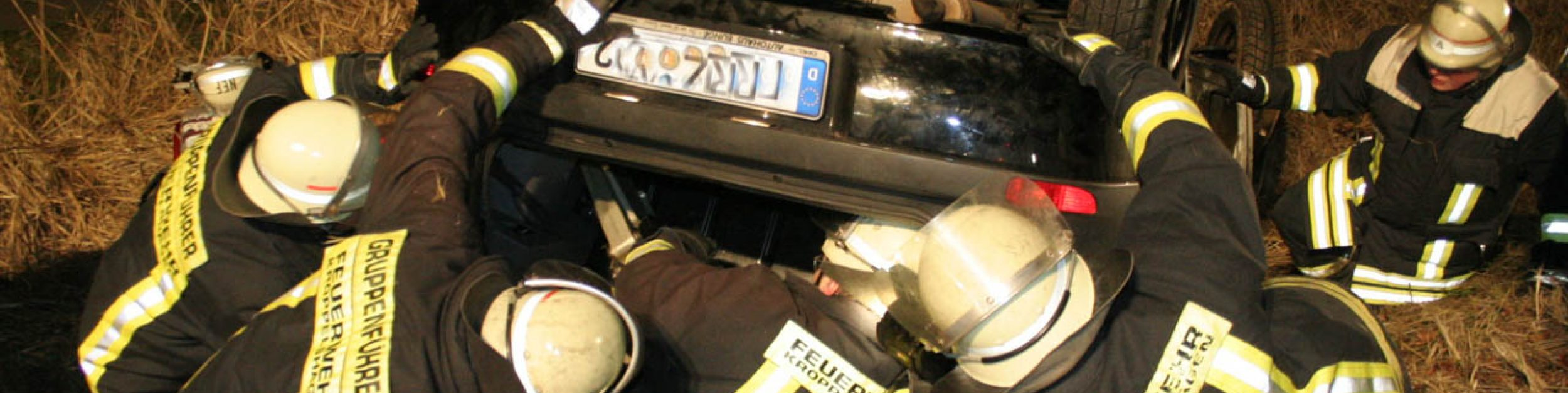 Freiwillige Feuerwehr Escheburg