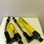 Rettungszylinder (hydraulisch)